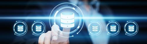 hébergement cloud internet des données logiciel